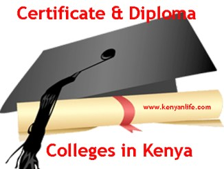 Colleges in Kenya