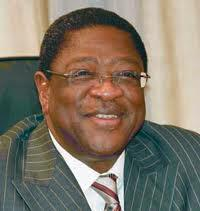 Amos Sitswila Wako