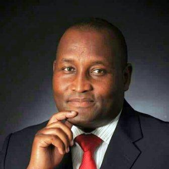 Dr. Patrick Wahome Gakuru