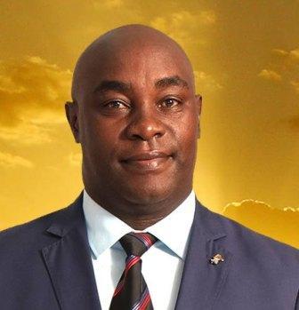Enoch Kiio Wambua