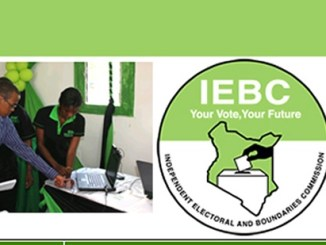 Detailed procedure IEBC will use to announce Kenya Election Results 2017