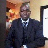 John Walter Owino Awendo Constituency MP