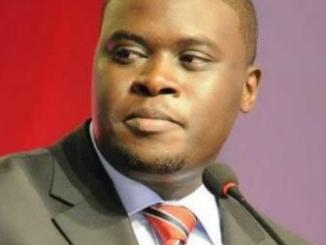 Johnson Sakaja Nairobi County Senator