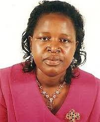 Lilian Achieng Gogo Rangwe Constituency MP