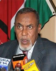 Mohamed Yusuf Haji