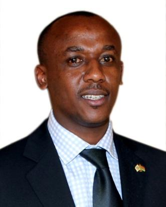 Mutula Kilonzo Junior