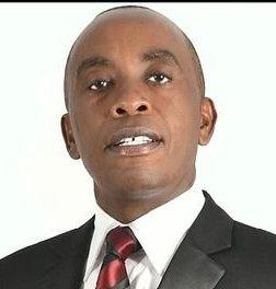 Paul Kimani Wamatangi