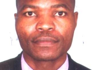 Robert Gichimu Githinji Gichugu Constituency MP