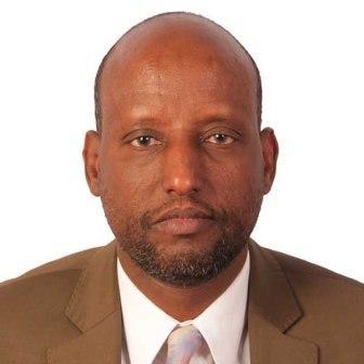 Abdullahi Ibrahim Ali
