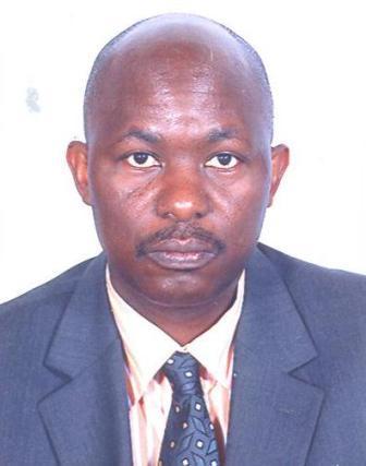 Erick Okongo Omogeni