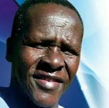 Imana Malachy Charles Ekal Turkana County Senator