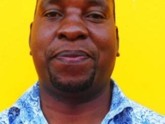 Johnes Mwashushe Mwaruma Taita Taveta County Senator