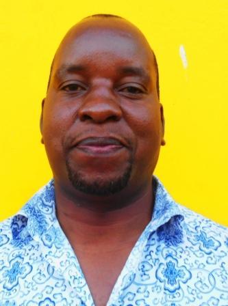 Johnes Mwashushe Mwaruma