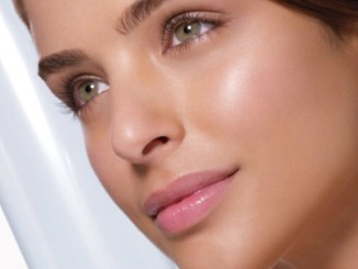 Glowing Skin Naturally