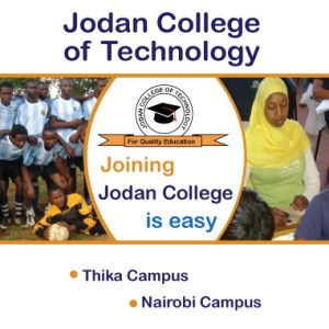 Jodan College of Technology