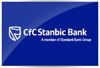 CFC stanbic bank Internet Banking