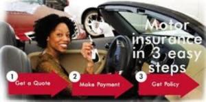 Jubilee motor insurance