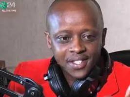 Njogu wa Njoroge Salary