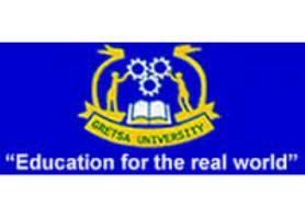 Gretsa University Courses