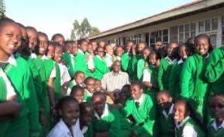 Bishop Gatimu Ngandu Girls High School