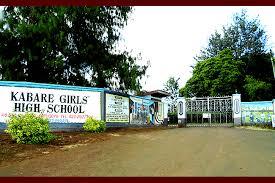 Kabare Girls High School