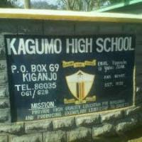 Kagumo High School