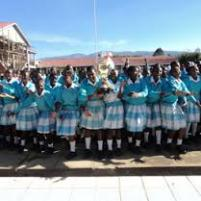 Karima Girls High School