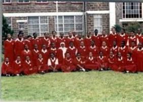 Loreto High School Limuru