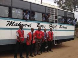 Makueni Boys High School