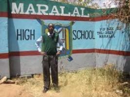 Maralal High School