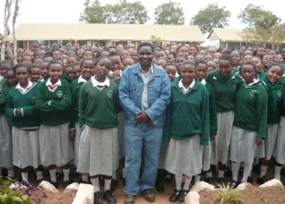 Mbooni Girls Secondary School