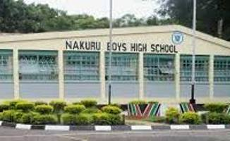 Nakuru Boys High School