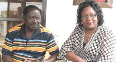 Raila Odinga- Biography, Age, History, Children, Wealth ...
