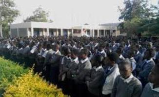 Siakago girls high school