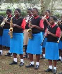 Starehe Girls Centre