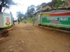 Tenwek High School