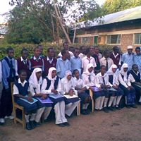 Isiolo Girls Secondary School