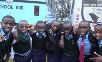 Nanyuki High School