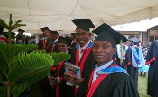 Consolata Institute of Communications and Technology