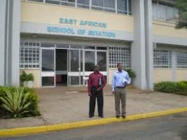 East african school of aviation admission letters