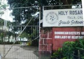 Holy Rosary College Tala