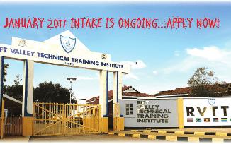 Rift Valley Technical Training Institute