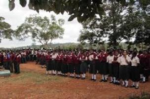 Mang'auni Secondary School