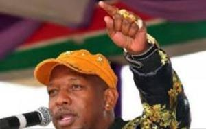 Sonko vows to vie independently if he fails to clinch Jubilee ticket.