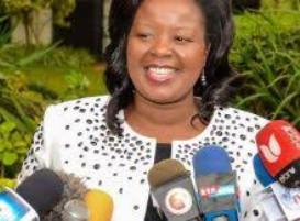 Margaret Wanjiru tells Sonko to make her his running mate as Kenneth threatens to quit.