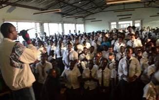 Karugwa Girls Secondary School