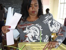 Esther Passaris, Babu Owino secure ODM tickets for August polls