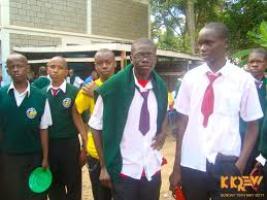 ithongo Secondary School