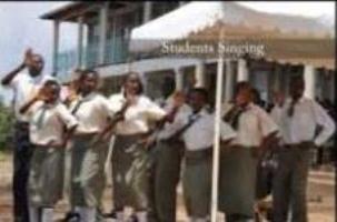 Kaubau Day Secondary School