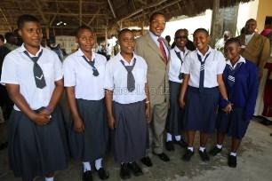 Nyagene Girls Secondary School